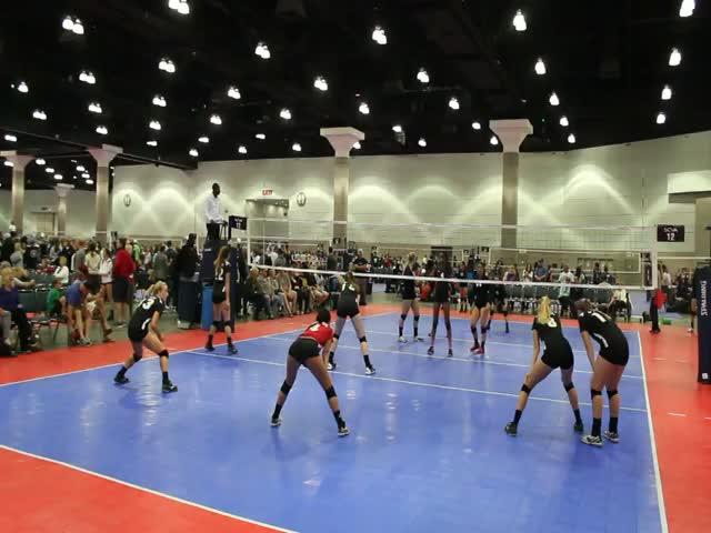 Laguna Beach Volleyball Club Teams