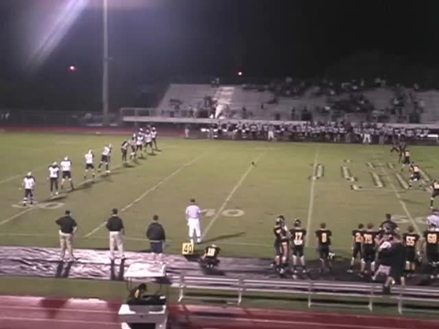 Merritt Island High School Football Coaches
