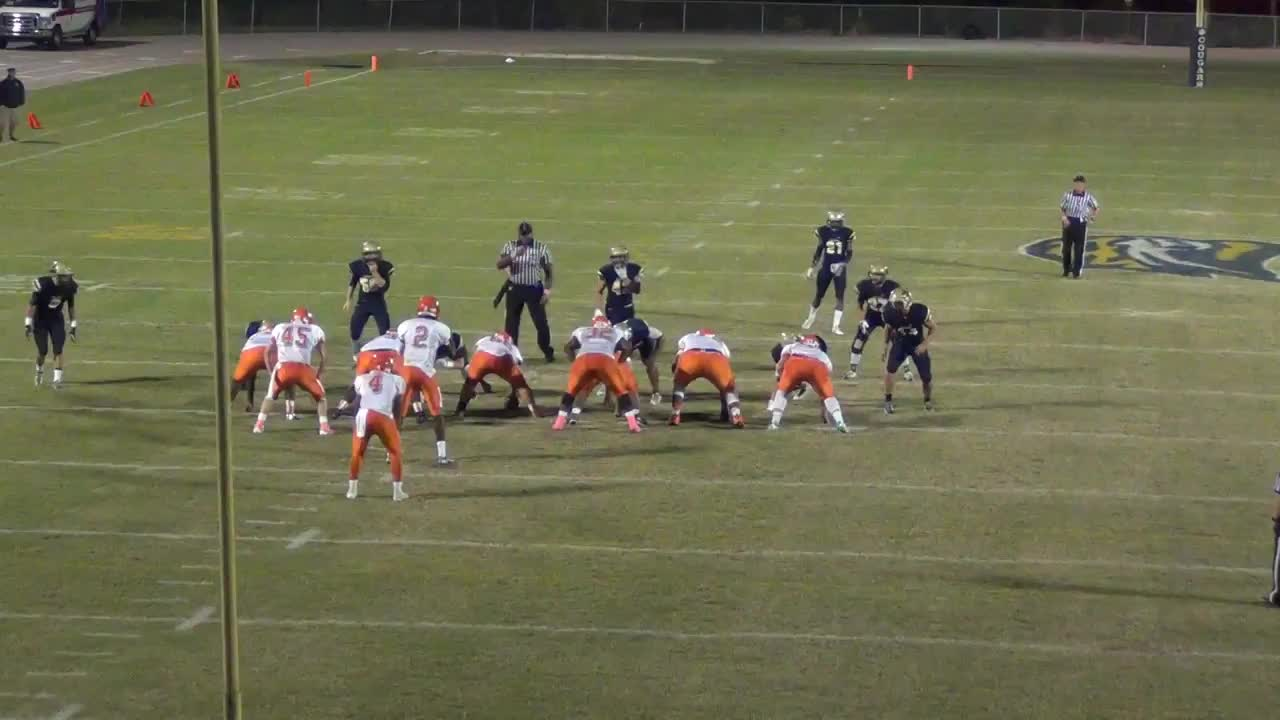 Vs Plant City Brandon Guido Highlights Hudl