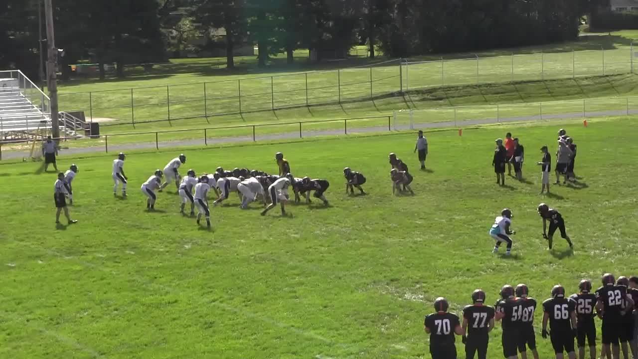 Loyalsock High School Vs Milton Nate Rainey Highlights