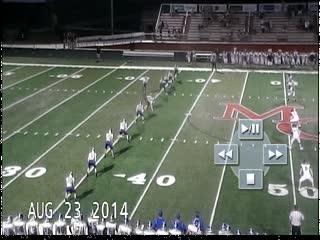 vs. Calloway County High School