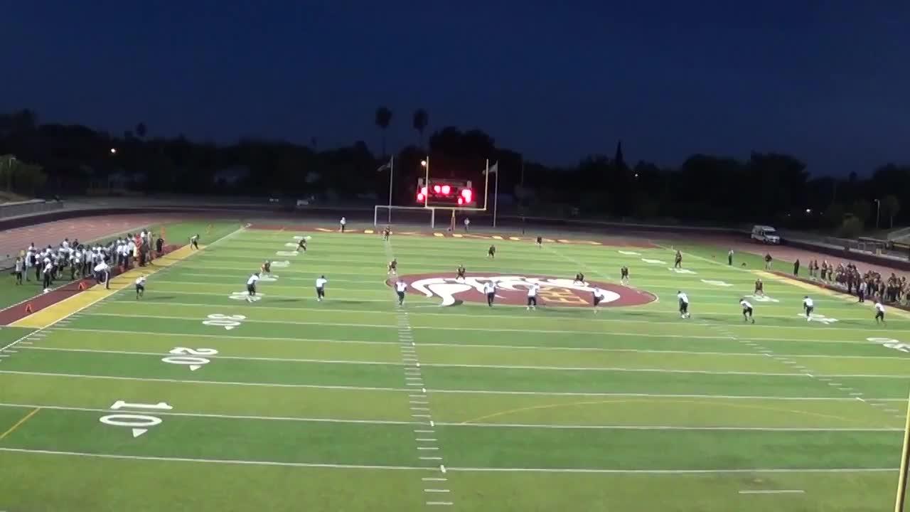 Weston Ranch High School vs. Edison High School - Andrew Farley ...: hudl.com/athlete/3788343/highlights/312216421/v2