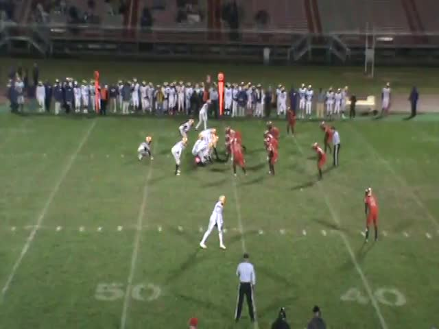 groveport-madison high school football video  u0026quot vs  reynoldsburg high u0026quot