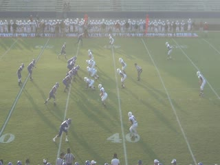 vs. Cookeville High