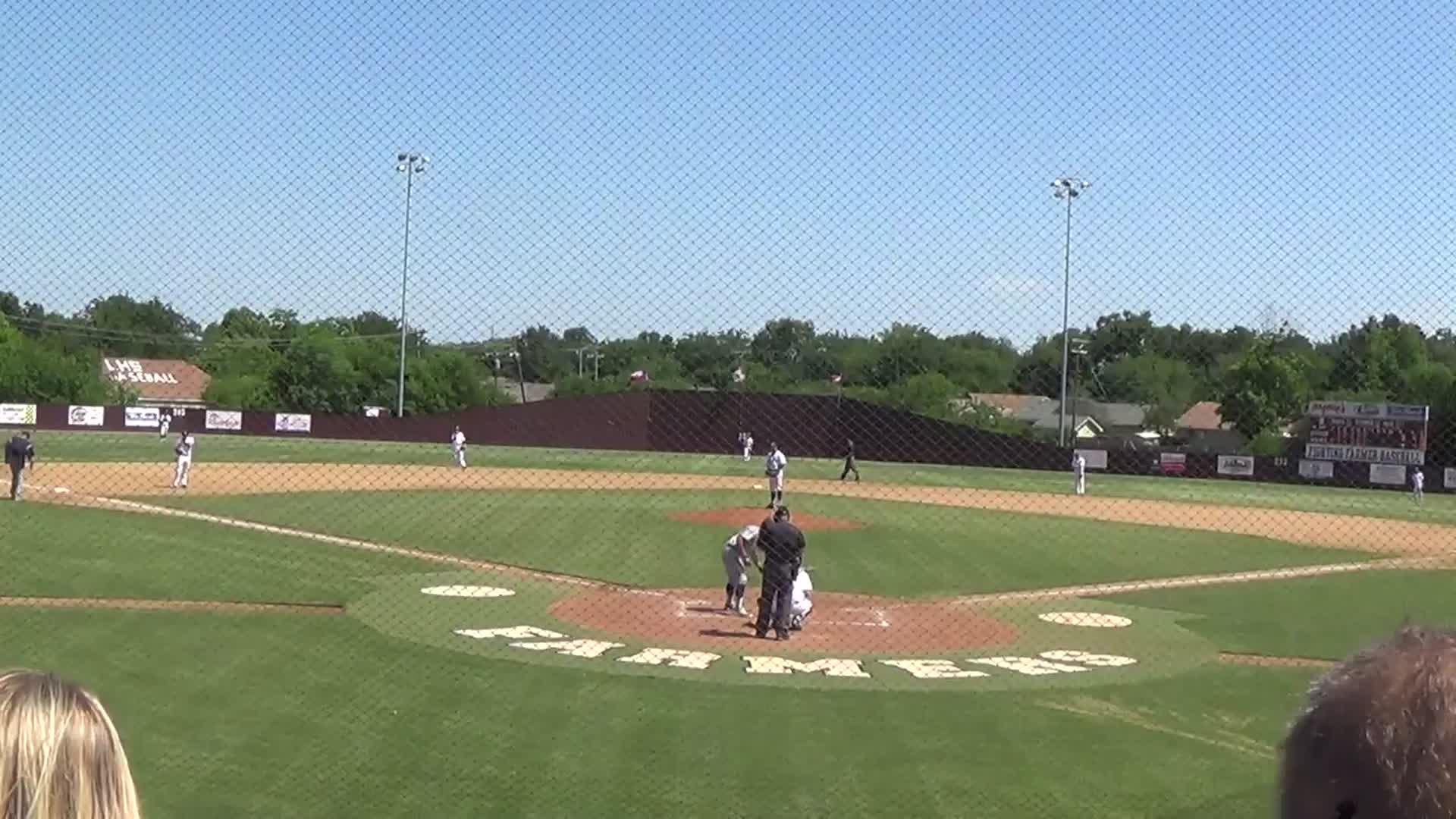 Plano HS Baseball Video