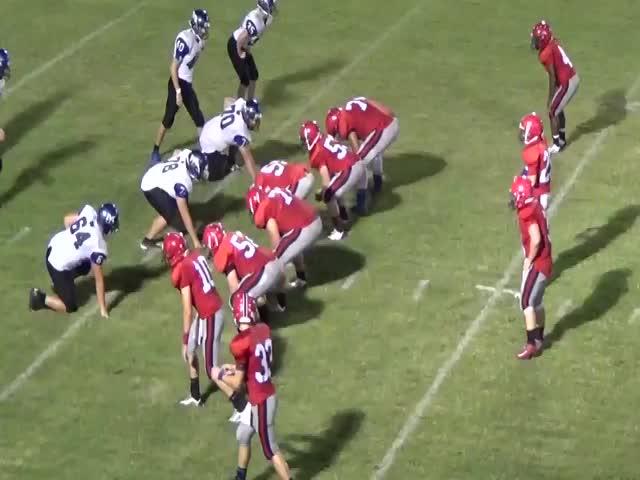 Rossville Christian Academy Football Rossville Christian Academy