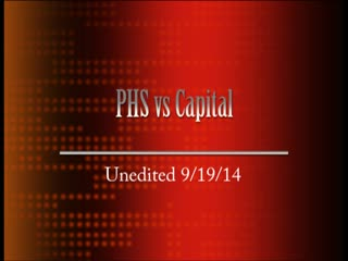 vs. Capital