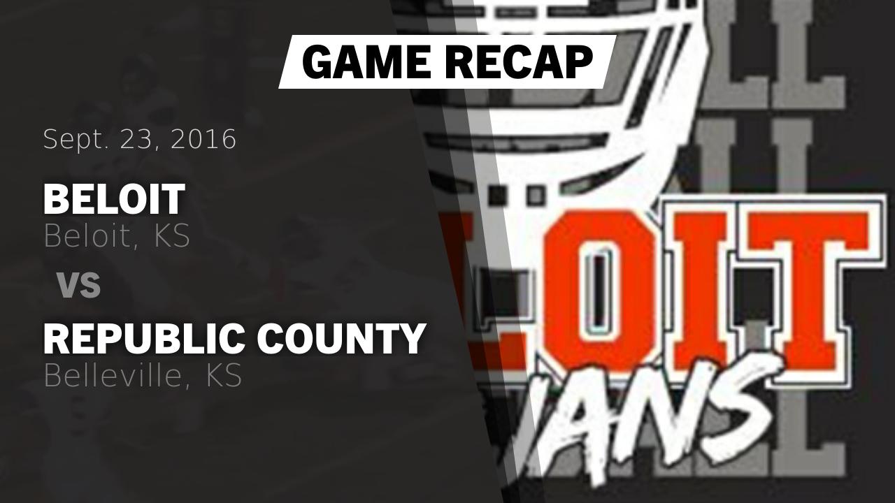 Kansas republic county agenda - Republic County 2016