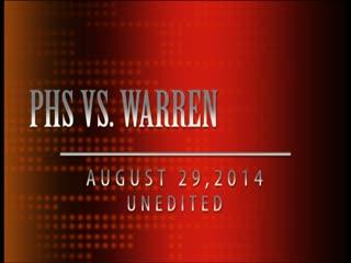 vs. Warren Local High School