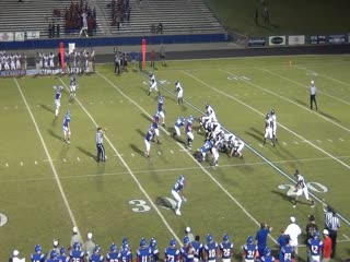 vs. Knoxville West