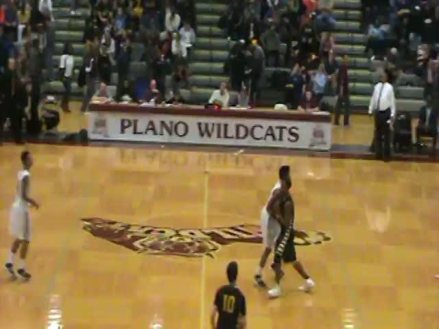 2018-2019 Boys Varsity Basketball - Plano Senior High School