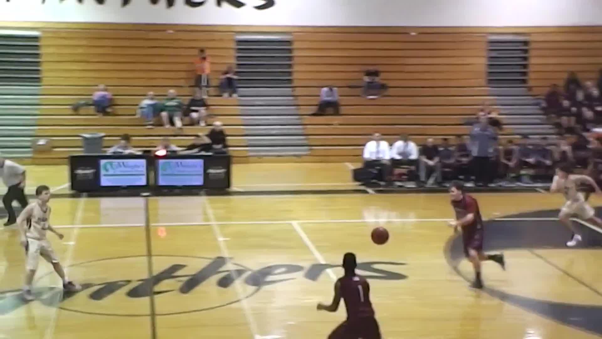 Wiregrass Ranch High School - Jack Hammer highlights - Hudl
