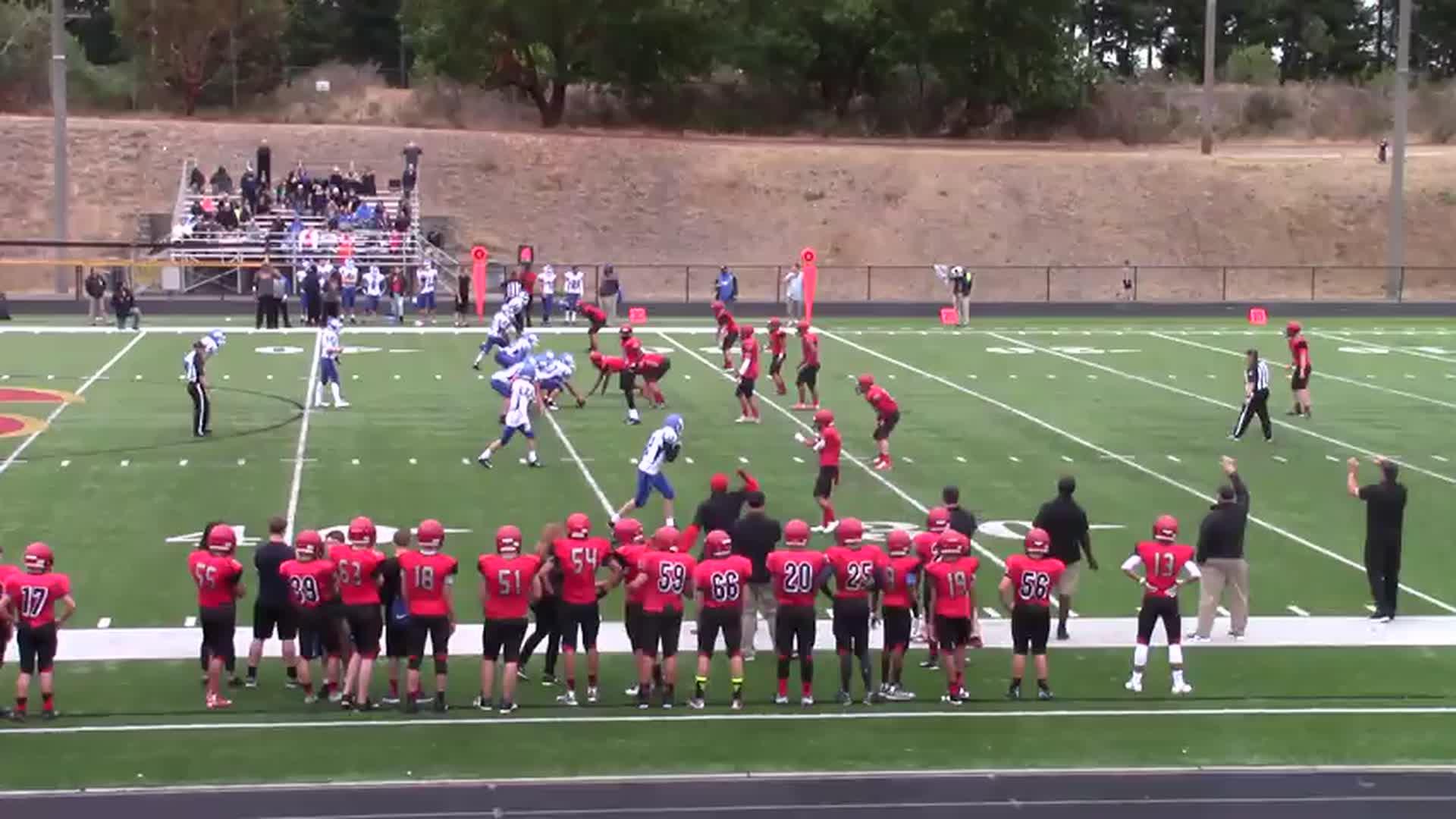 Stadium High School - Steilacoom High highlights - Hudl