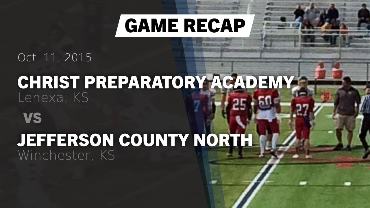 Kansas jefferson county winchester - Boys Varsity Football Christ Preparatory Academy Lenexa Kansas Football Hudl