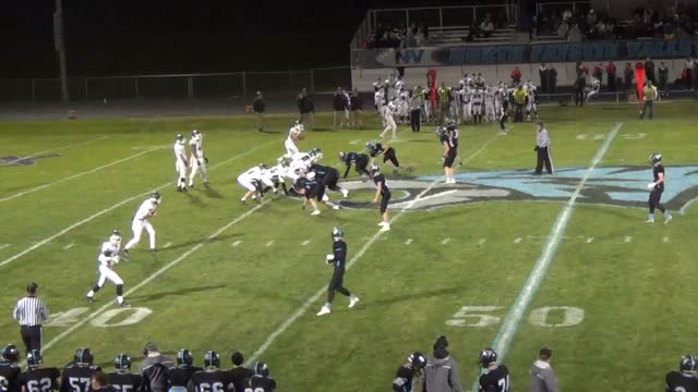 North Fayette Valley's Juan Harris decommits from Iowa | The