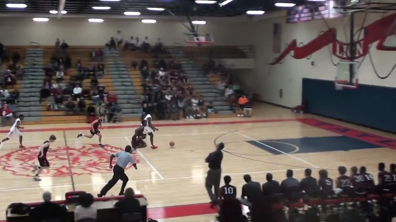 Varsity Boys Basketball - Alief Taylor High School - Houston ...