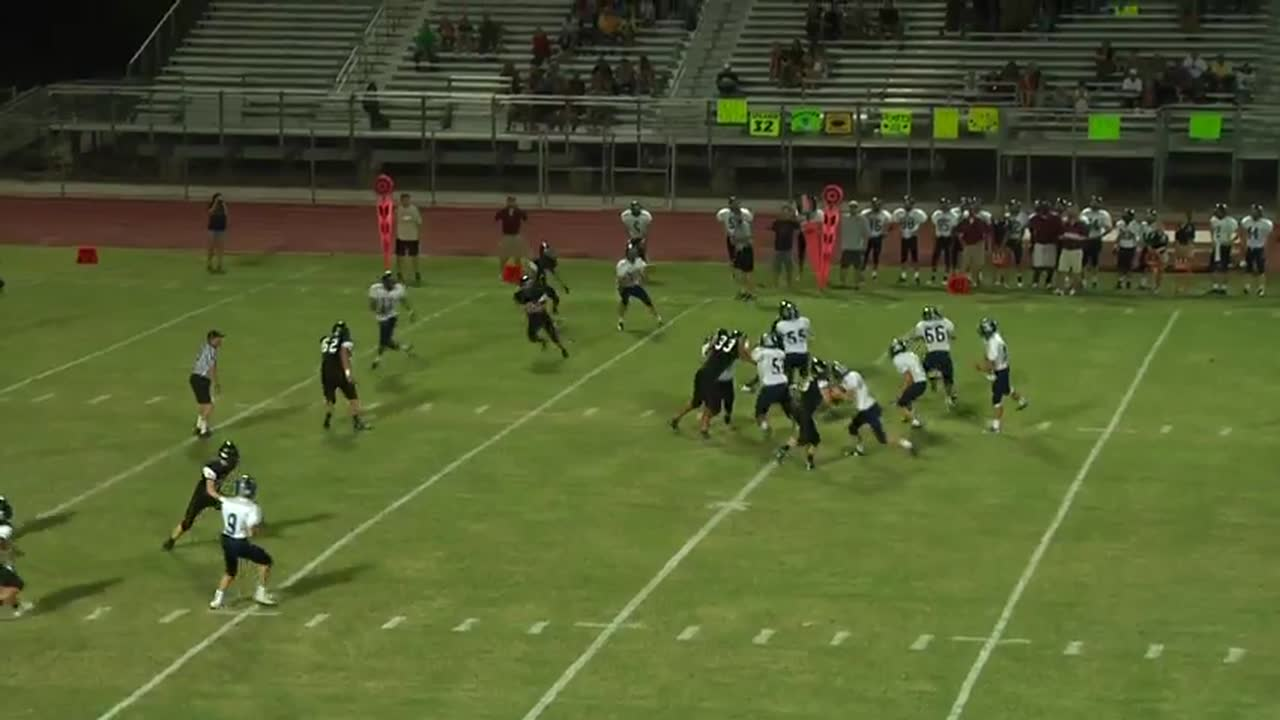 vs. Basha High School - Brock Purdy highlights - Hudl